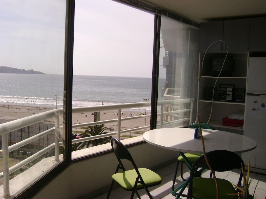 Propertys For Rent Coquimbo Chile