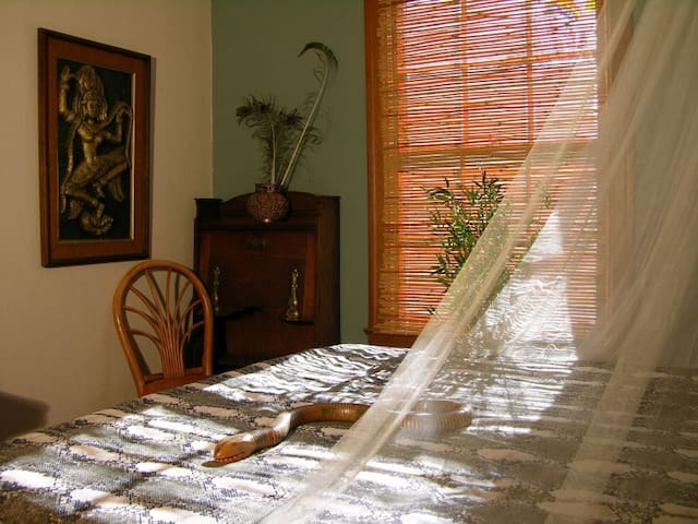 Wadjet Room - Geyserville - House