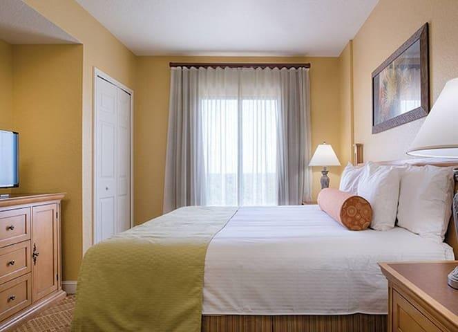 Sample 2 Bedroom