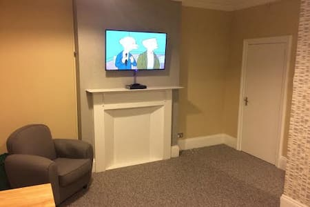 Private apartment in Little Chelsea, Eastbourne - Eastbourne - Apartment