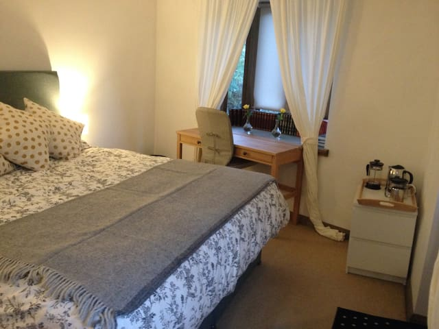 Tranquil place to stay for 1-6 guests, Wolvercote