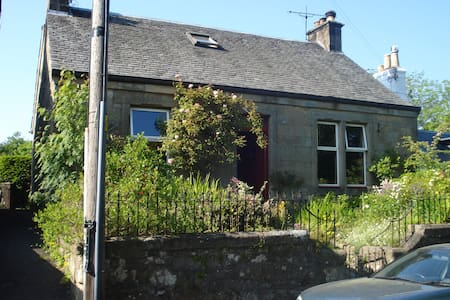 Child friendly cottage, Stirling - Stirling