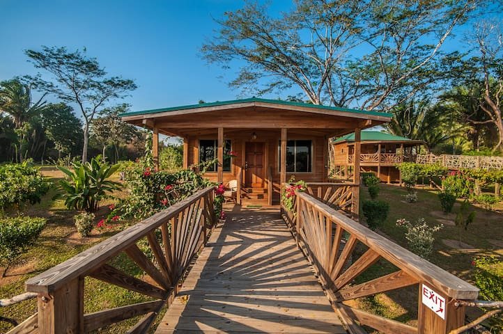 Dream Valley Jungle Resort - Belmopan - Bed & Breakfast