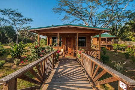 Dream Valley Jungle Resort - Belmopan