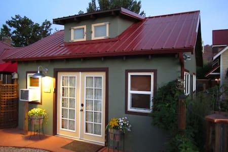 Bogie's Bungalow - Casa