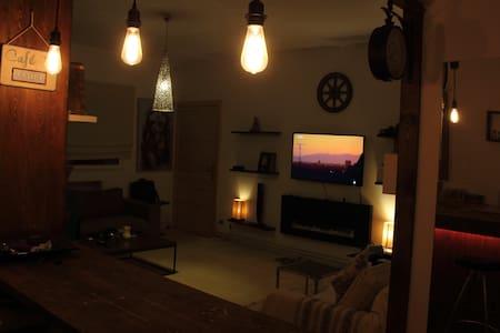 appartement S1 à Gammarth - La Marsa - Huoneisto