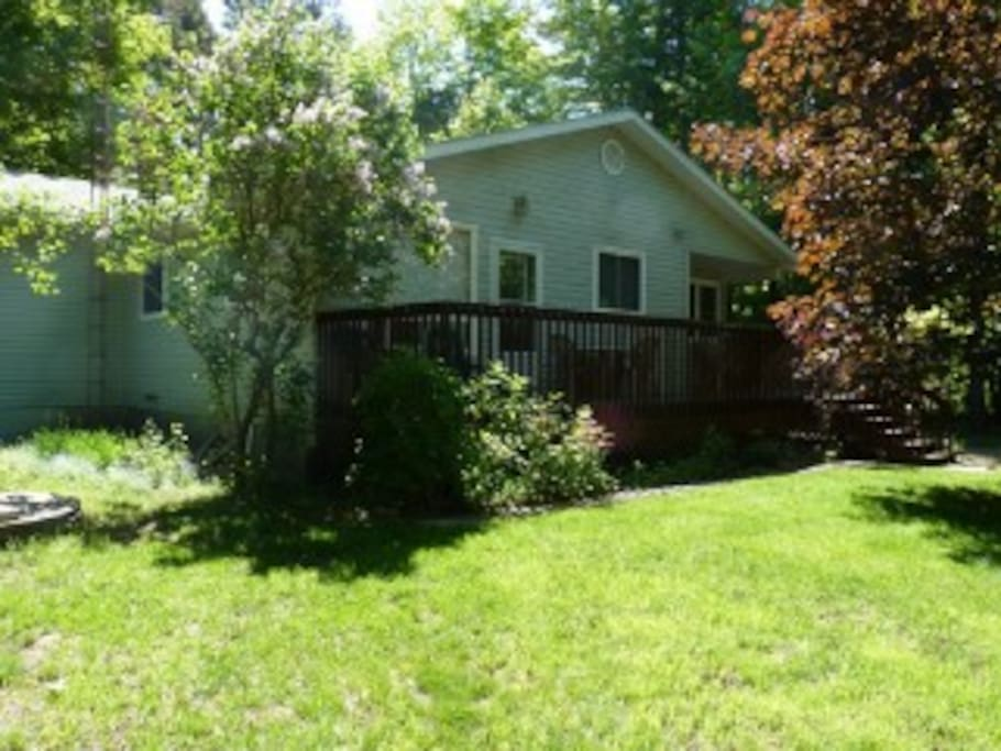 Spacious Cottage Near Ski Beach Cottages For Rent In