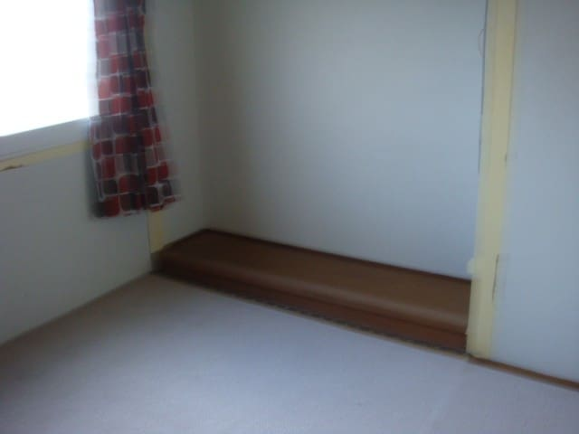 2FUTON(Japanese bedding)Room - Hokkaidō Nakafurano-chō 3-7 Motomachi tabikago FIRST TRACK - Дом