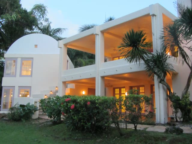 Executive Resort Home - Santa Rita - Casa