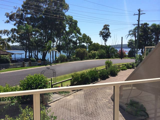 Squire Court Apartment Batemans Bay