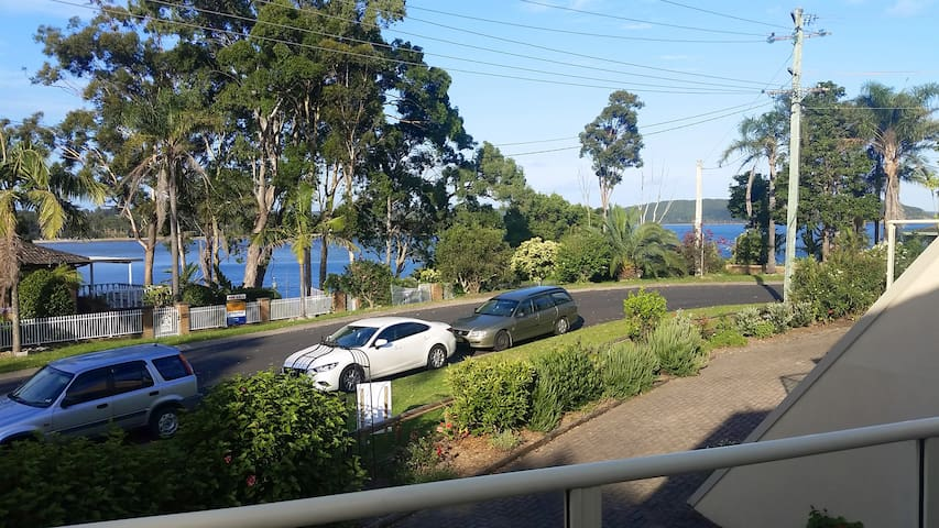 Squire Court Apartment Batemans Bay - Batemans Bay - อพาร์ทเมนท์