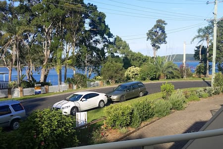 Squire Court Apartment Batemans Bay - 巴特曼斯灣(Batemans Bay)