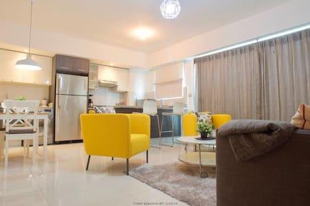 1 Room Luxury Apartament in Downtown Santo Domingo