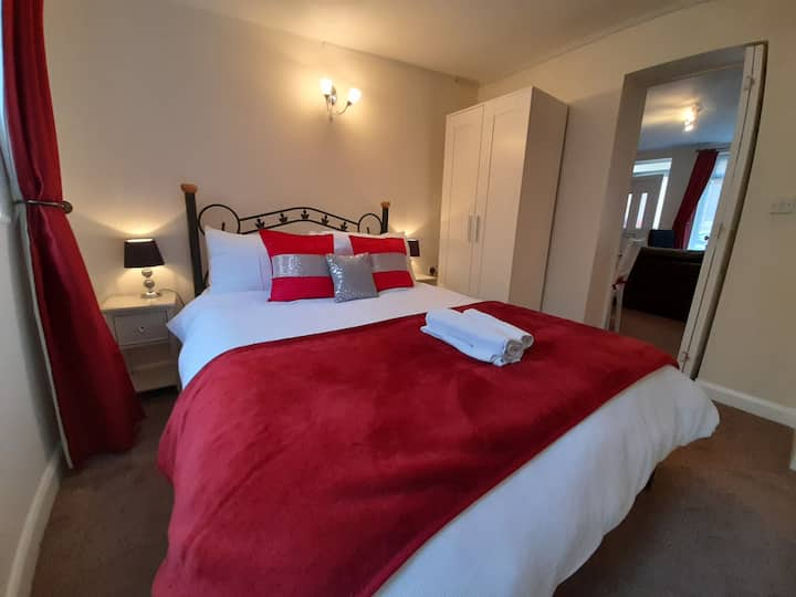 Cosy Cottage Craven Arms Shropshire Sleeps 2