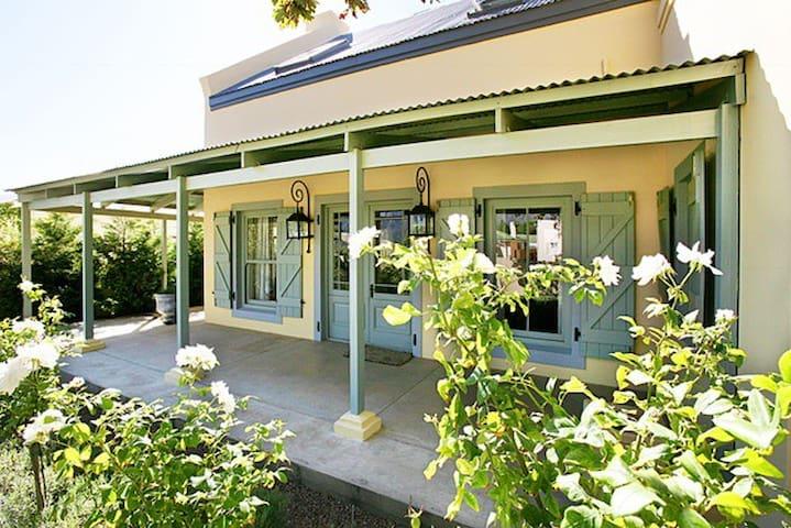 Sage Cottage
