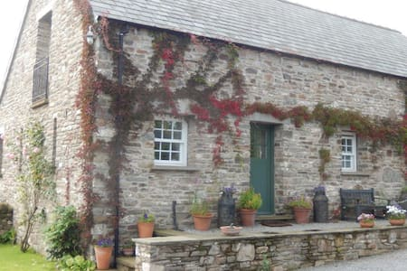 Duck Cottage - Self Catering