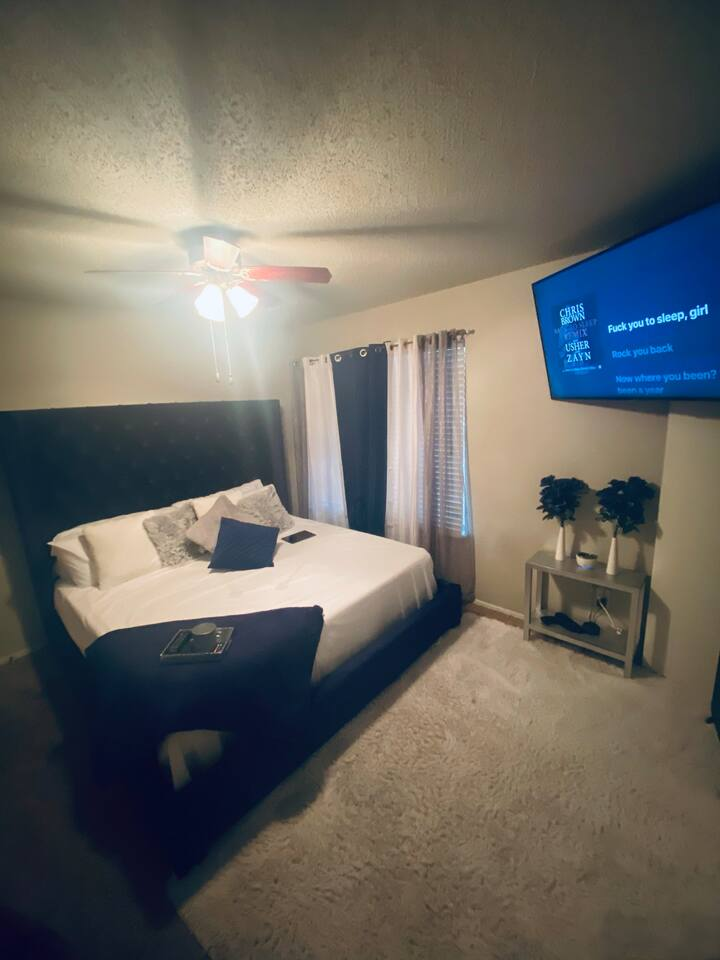 Spacious 1br Apartment Near Cowboy Stadium
