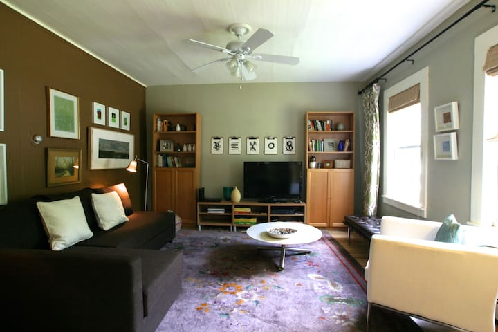 So Cool Studio Village Apartment - Rochester - Pis