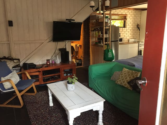 Boho Beach Studio - Kiama Downs - Apartamento