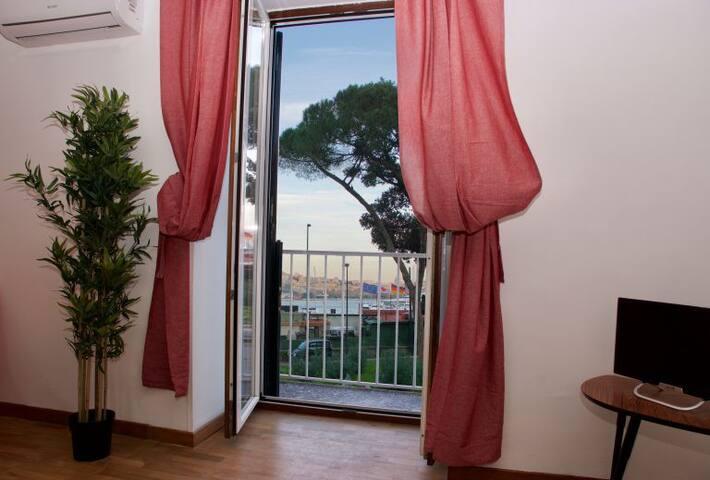 4BROS Cozy Naples Apartment 30 - Napoli - Apartment