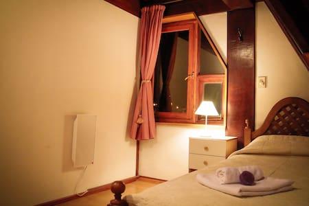 Ushuaia Sur - Cama single - Bed & Breakfast