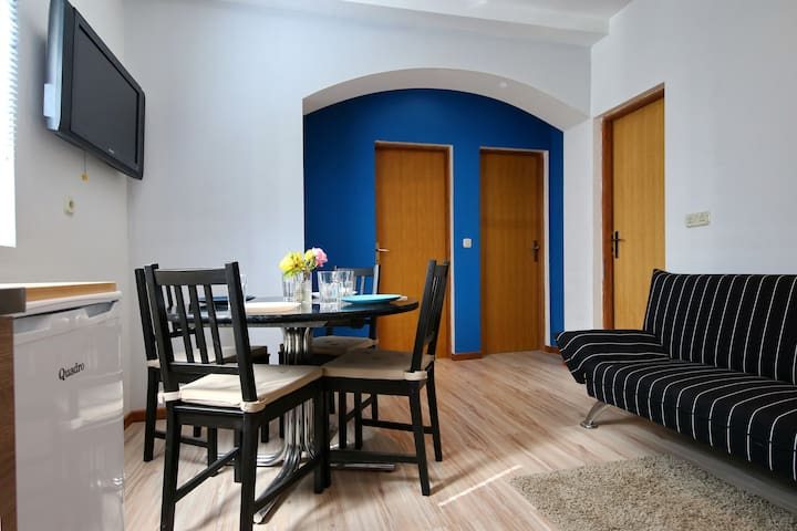Adriatica Apartment