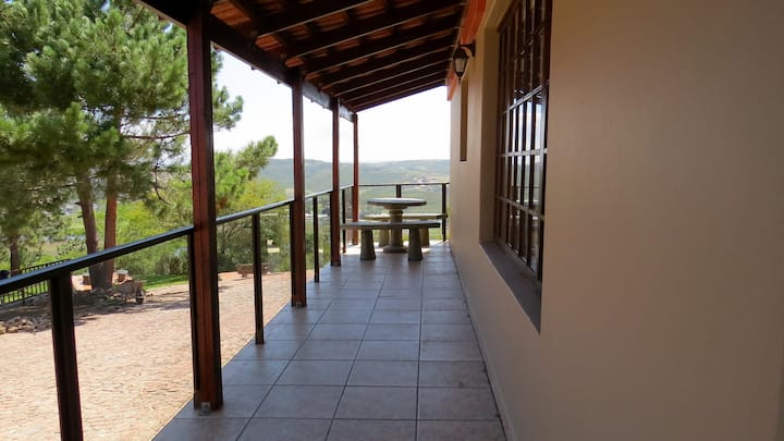 Ilita Lodge Self-Catering 2 Bedroom Family