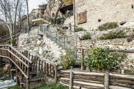 Voce Del Fiume - Corallo, sleeps 2 guests - Brienza - Wohnung