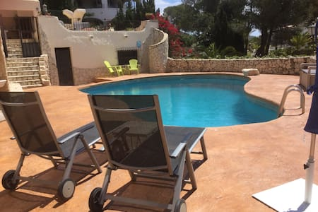 A PLACE TO RELAX - Moraira  - Hus