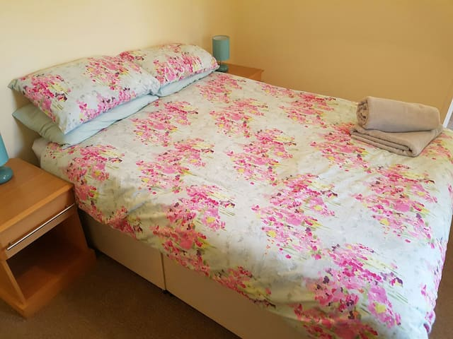 1 bed Ground Floor Apartment - Cardiff - Appartement