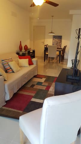 2BR near to Parque Olimpico da Barra