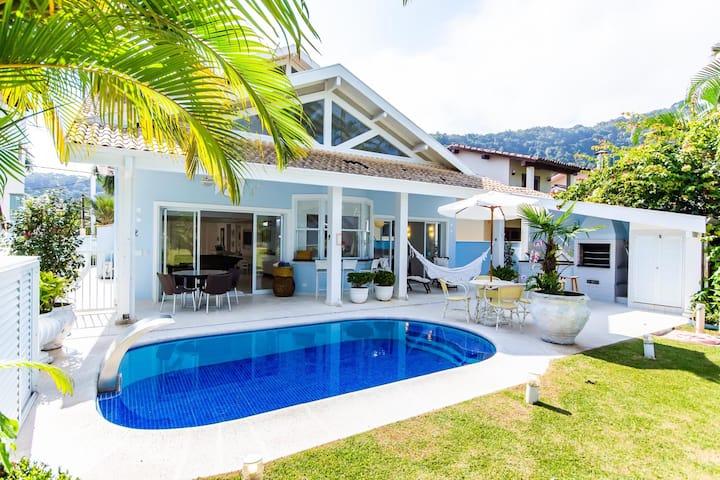 Cond Costa Verde Tabatinga - 5 dormitórios