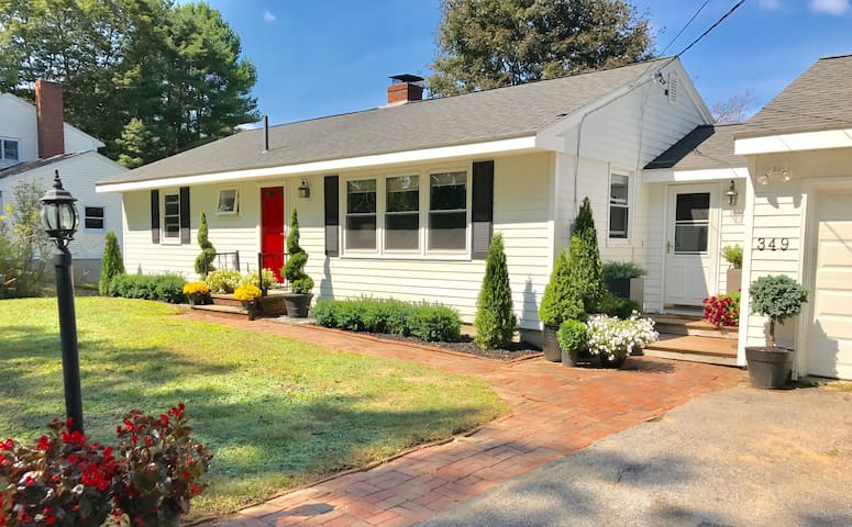 Inviting Home to Enjoy the Portland Area From