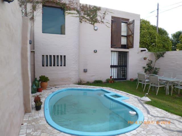 Vintage & Cozy Loft - Córdoba - Apartemen