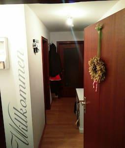 2,5 Zimmerwohnung - Apartment