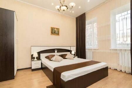 1-к квартира, 45 м², 5/9 эт. 1 000 ₽ за сутки