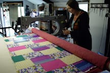 The Quilting Studio