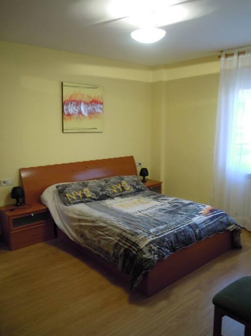 Apartamento de 4 habitaciones en pamplona apartments for rent in pamplona navarra spain - Apartamento en pamplona ...