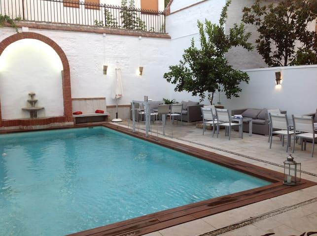 Increible Casa - Granada - House