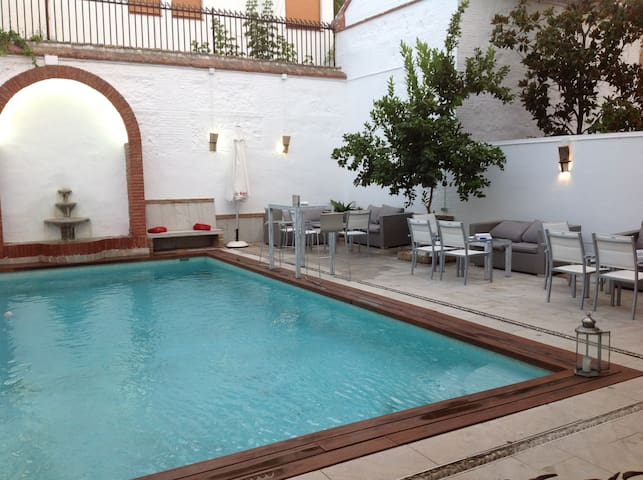 Increible Casa - Granada - Rumah