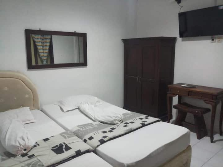 Perfect Villa for Big Fam at Avicenna 3 Guesthouse