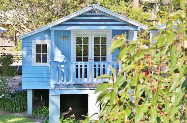 Hyams Beach Seaside Cottages - Shower Cottage 7 - Hyams Beach - Cabaña
