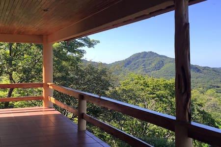 Costa Rica, Casa de Tere