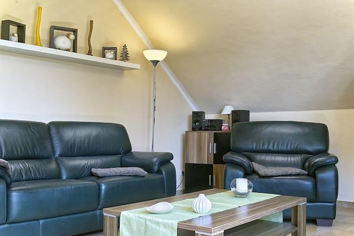 Appartement in Ostsee - Nähe bis 5 Personen