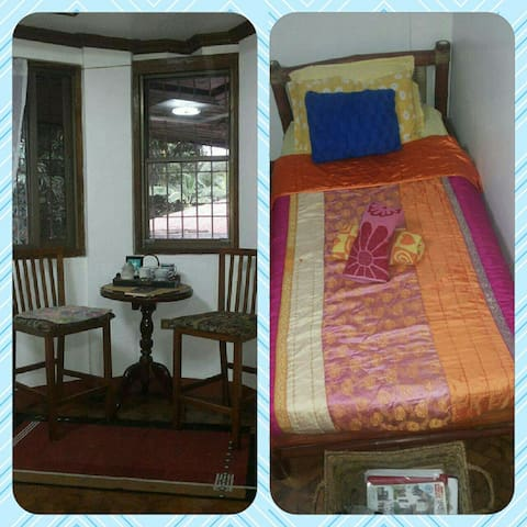 Subic Bed&Breakfast FAMILY FAN ROOMS - Subic - House