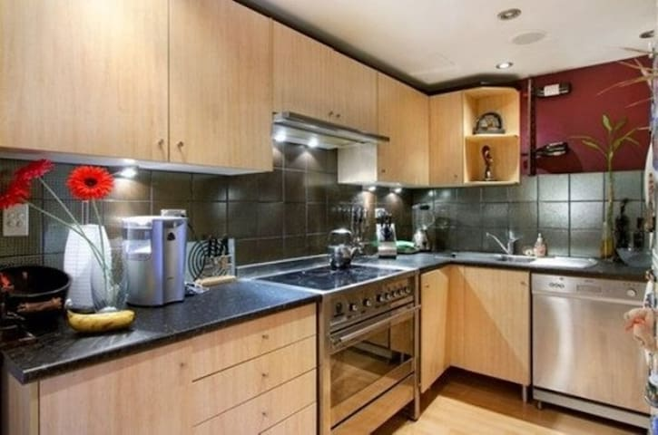 Taylor Square: In the heart of Sydney - Surry Hills - Apartament