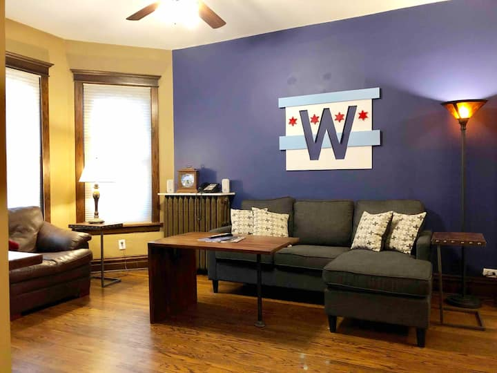 Wrigleyville Private Guesthouse