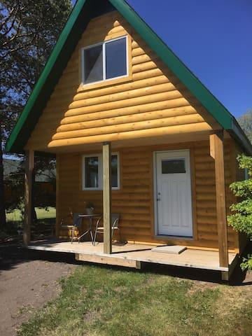 Rancho Relaxo Cabin