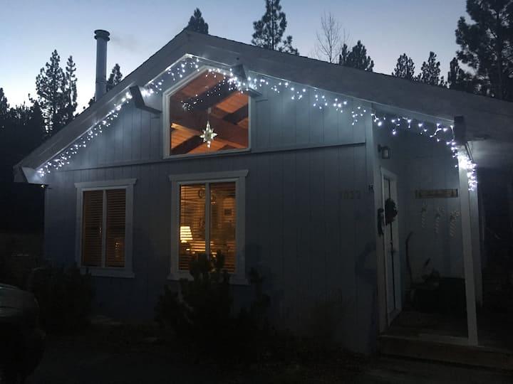 Tahoe Paradise Retreat