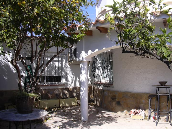 Chalet ,Playa San Juan/Alicante